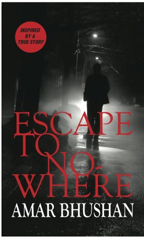 Escape to Nowhere